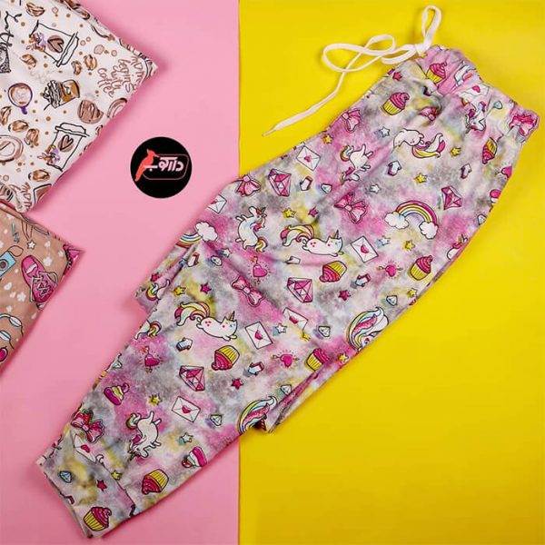 خرید انلاین شلوار فانتزی دختر بچه
