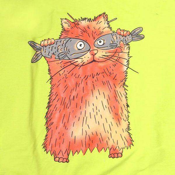 قیمت هودی گربه ای