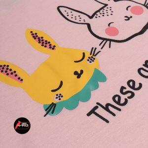 فروشگاه انلاین ست تیشرت و شلوار سه خرگوش