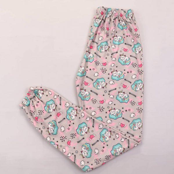 خرید شلوار راحتی دخترانه فانتزی