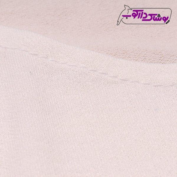 خرید آنلاین تیشرت سفید دخترانه