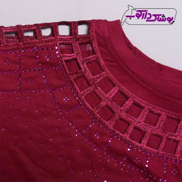فروش تیشرت زنانه شیک