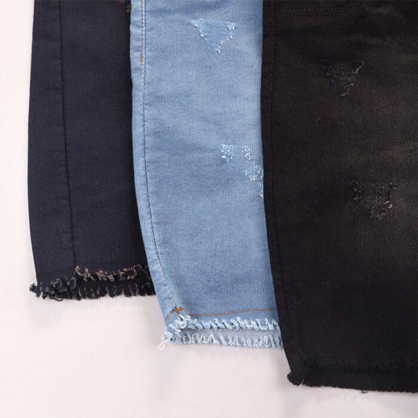 خرید شلوارک جین کوتاه دخترانه
