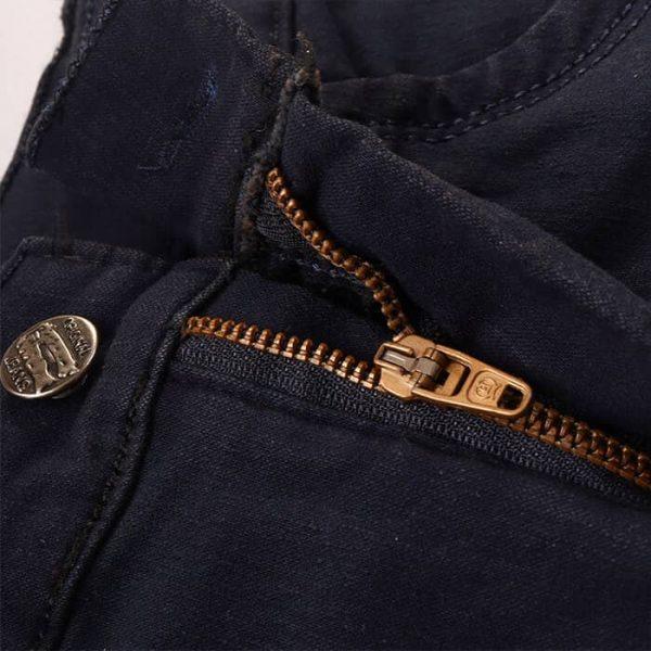 قیمت شلوارک جین کوتاه دخترانه