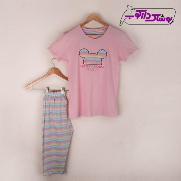 فروش لباس میکی موس دخترانه