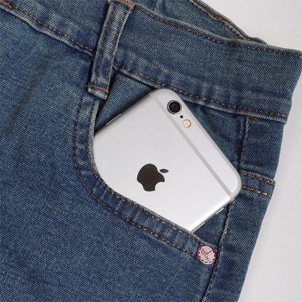 قیمت شلوارک خیلی کوتاه جین