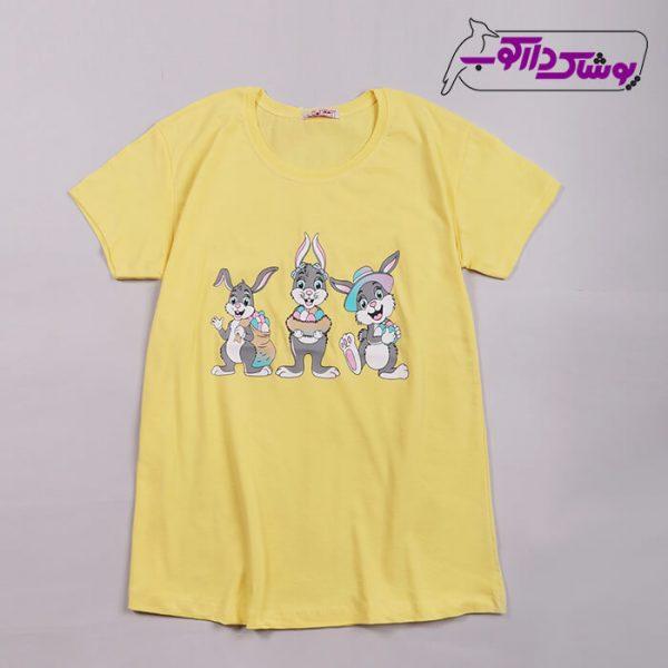 فروش تیشرت خرگوش