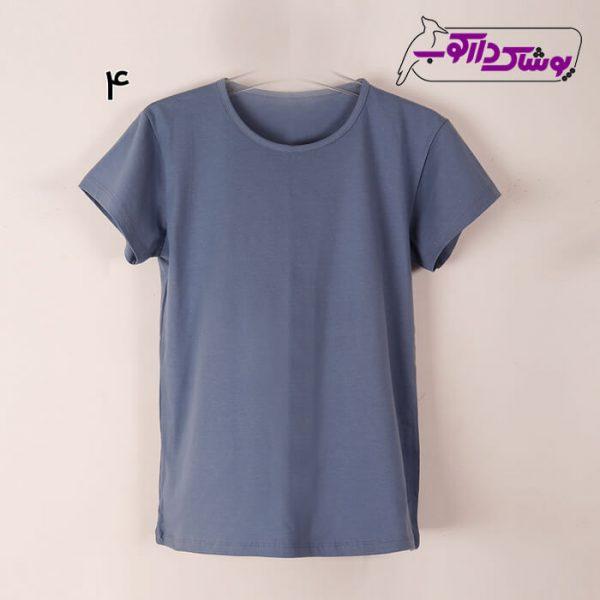 قیمت تیشرت ساده رنگی