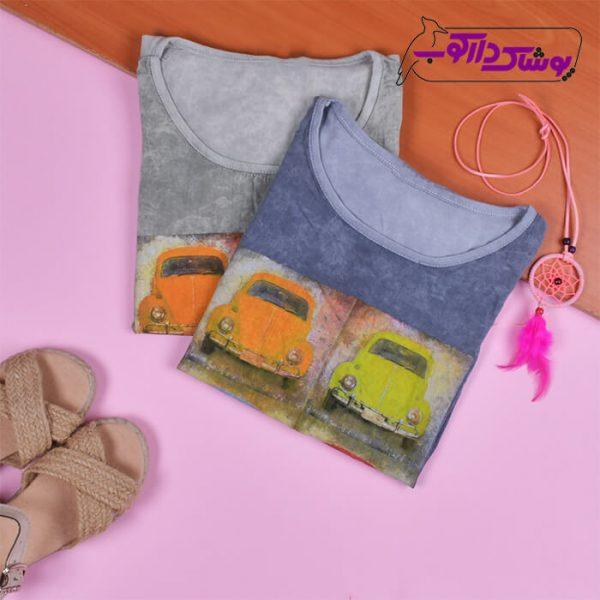 فروش تیشرت سنگشور زنانه