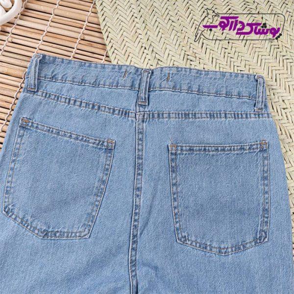 خرید شلوار جین بگ
