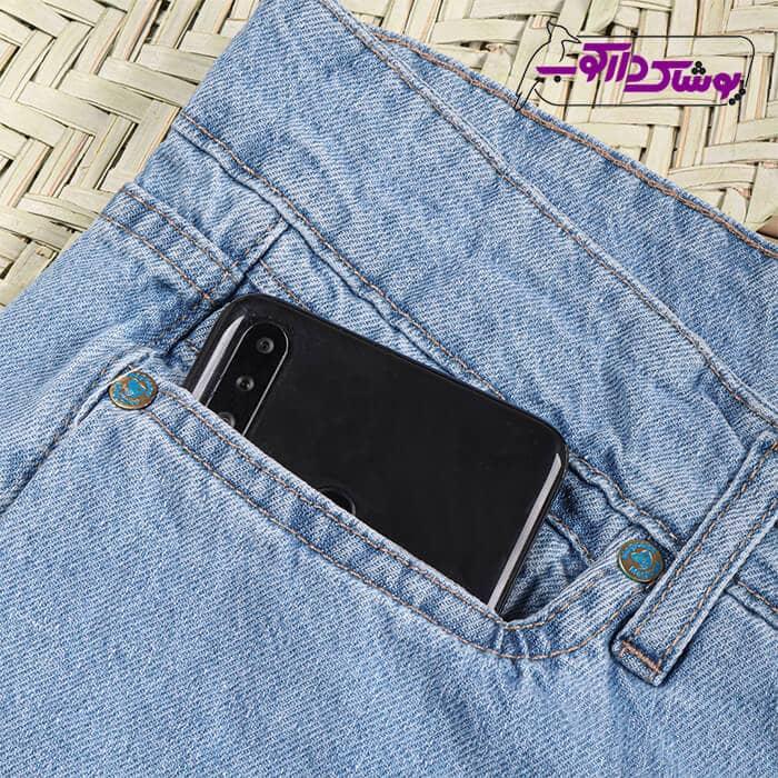فروش شلوار جین بگ